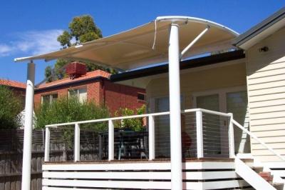 Deck Shade 1800 Shade U Shade Sails Melbourne