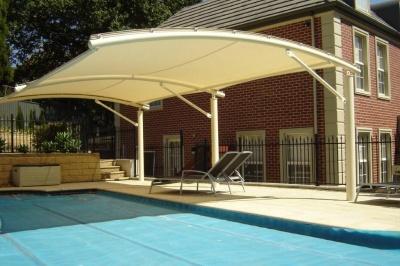 Swimming Pool Shade 1800 Shade U Shade Sails Melbourne
