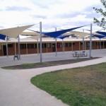 Assembly Area Shade